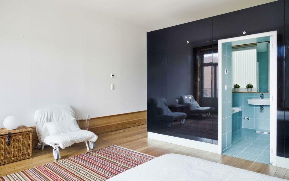 Designoportoflats a design boutique hotel porto portugal for Hotel design porto