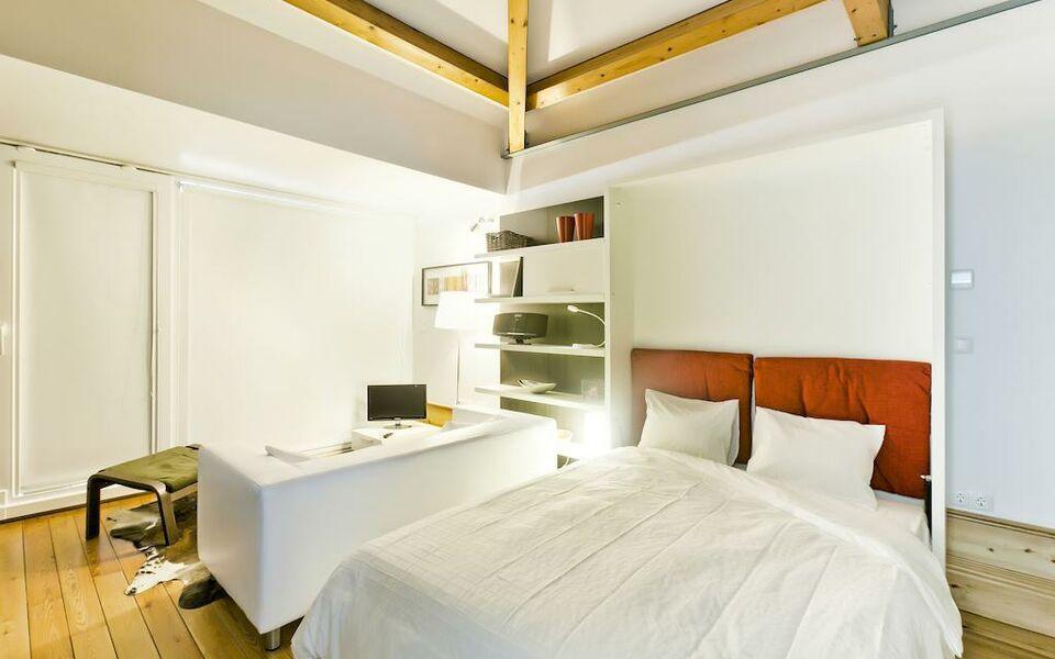 Designoportoflats a design boutique hotel porto portugal for Porto design hotel