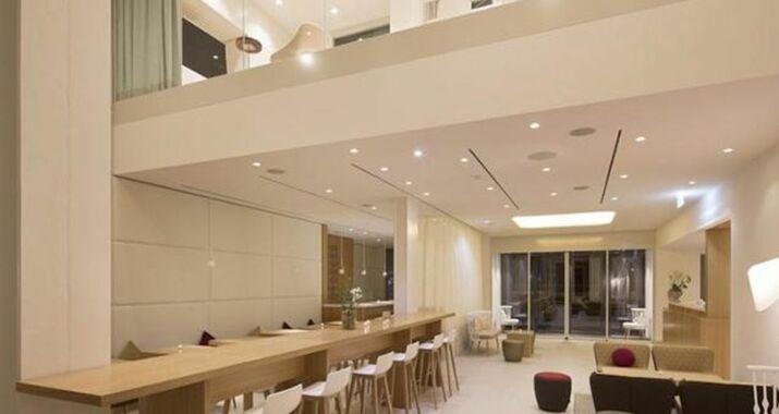 the passage urban retreat a design boutique hotel basel switzerland. Black Bedroom Furniture Sets. Home Design Ideas