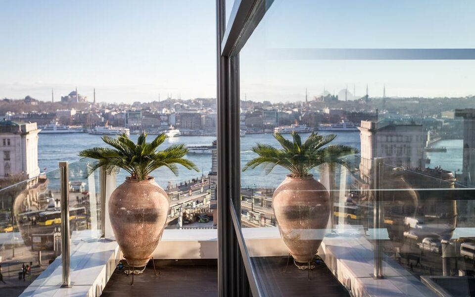 Small Boutique Hotels Turkey