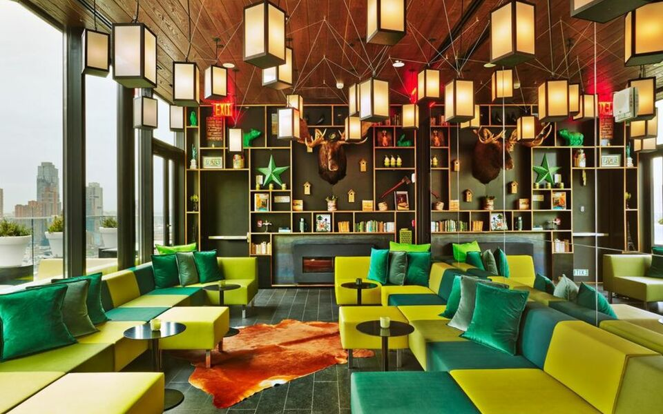 Boutique Hotels Manhattan New York