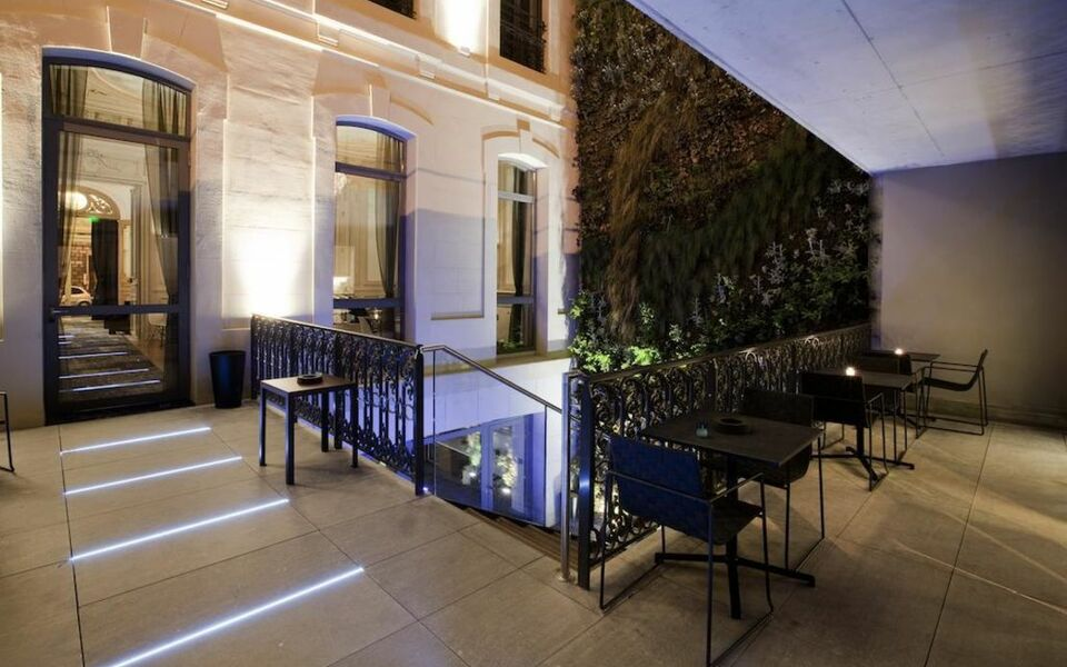 hotel c2 a design boutique hotel marseille france