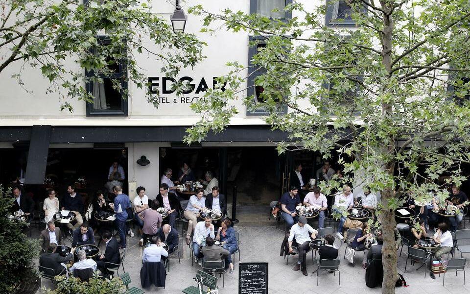 Hotel Edgar Paris