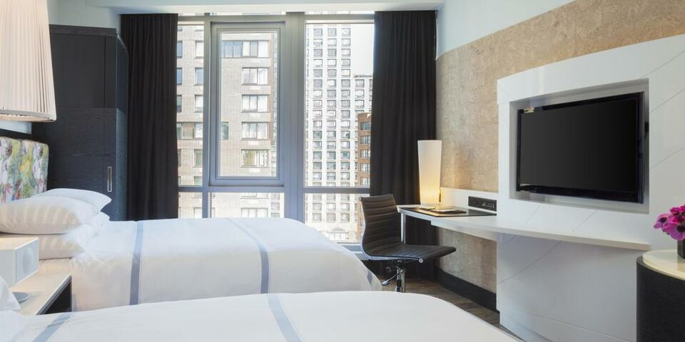 Boutique Hotels Nyc Union Square