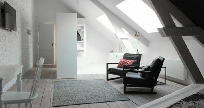 Maison Nationale City Flats Suites A Design Boutique