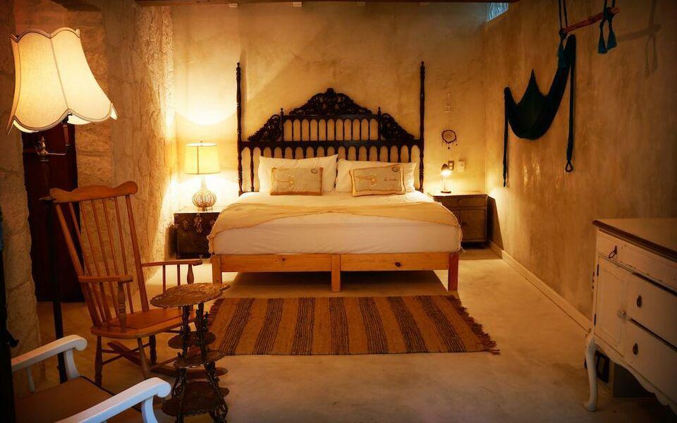 hotel la semilla adults only a design boutique hotel. Black Bedroom Furniture Sets. Home Design Ideas