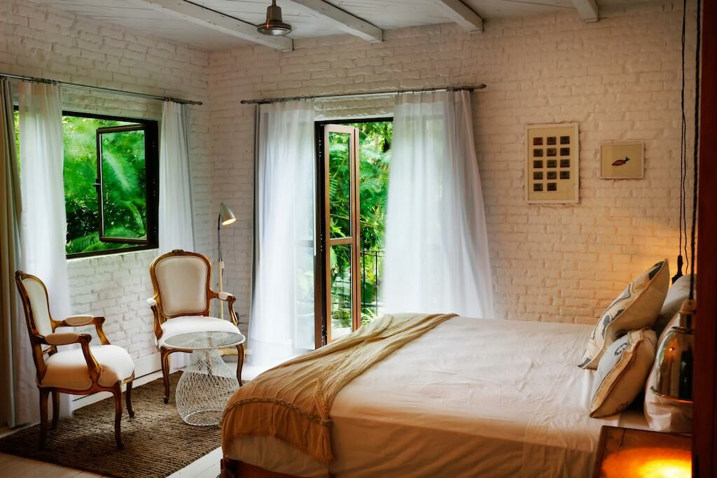 hotel la semilla adults only playa del carmen mexiko. Black Bedroom Furniture Sets. Home Design Ideas