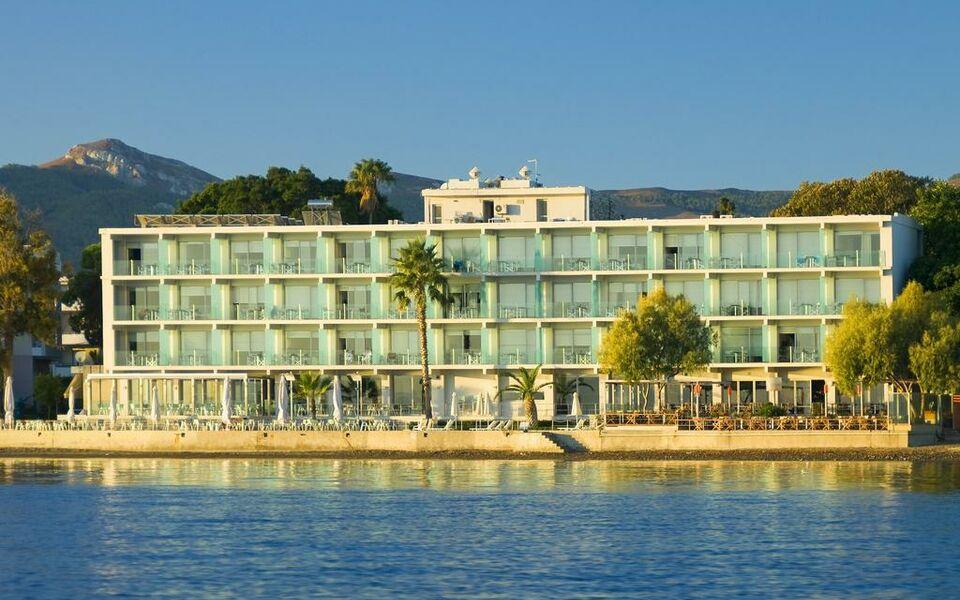 Kos aktis art hotel a design boutique hotel kos greece for Design hotel kos