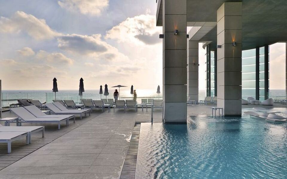 Royal Beach Hotel Tel Aviv by Isrotel Exclusive Collection, a Design Boutique Hotel Tel Aviv, Israel