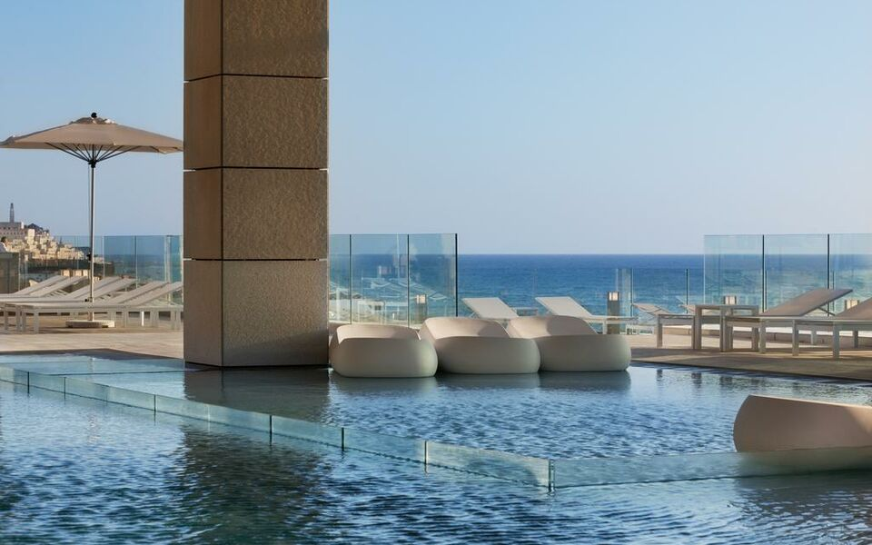Isrotel Royal Beach Tel Aviv Hotel