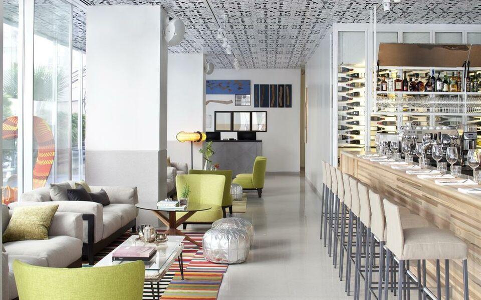 Mendeli street hotel a design boutique hotel tel aviv israel for Hipster hotel