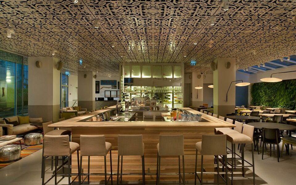 Mendeli street hotel a design boutique hotel tel aviv israel for Design hotel tel aviv