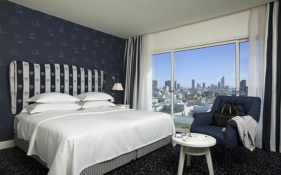 Shalom hotel relax an atlas boutique hotel a design for Maxim design hotel 3 star superior