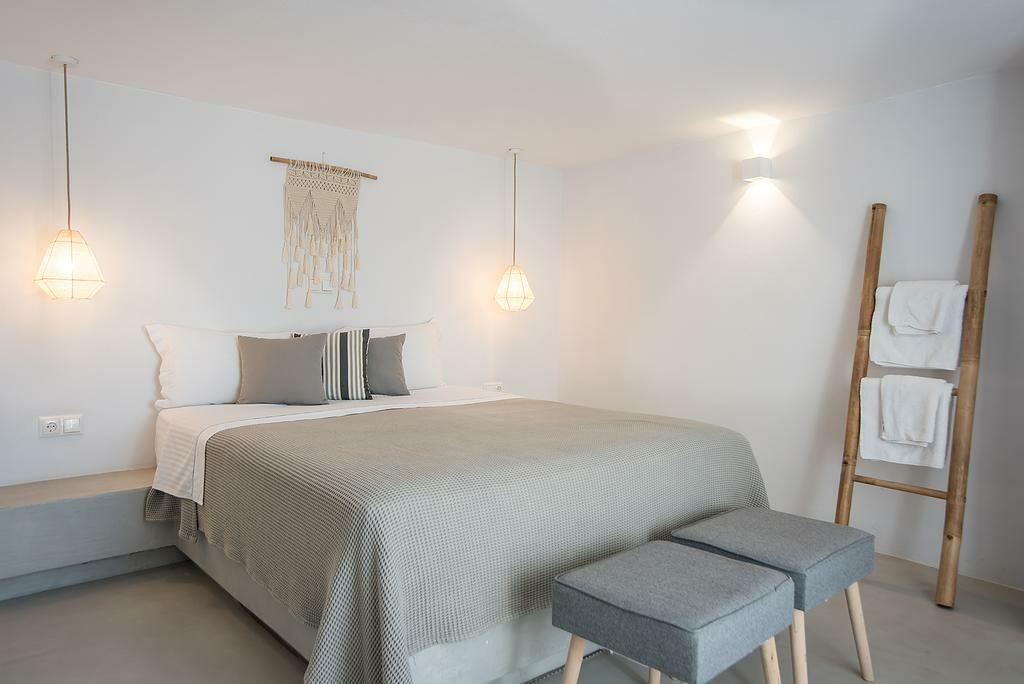 Argonauta hotel a design boutique hotel paros greece for Boutique hotel paros