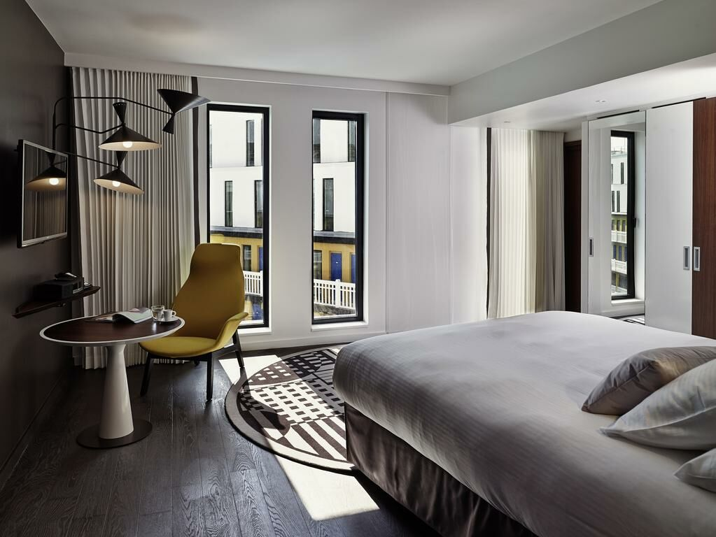 Molitor Paris - MGallery by Sofitel, Paris, France - My Boutique hotel