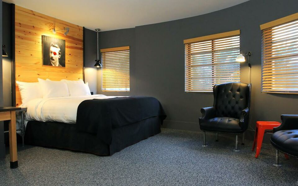 Hotel Gaythering Adult Only A Design Boutique Hotel