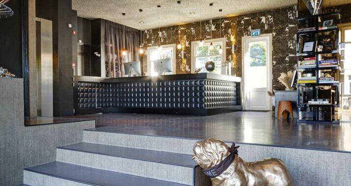 V lofts a design boutique hotel amsterdam netherlands for Design boutique hotel nederland