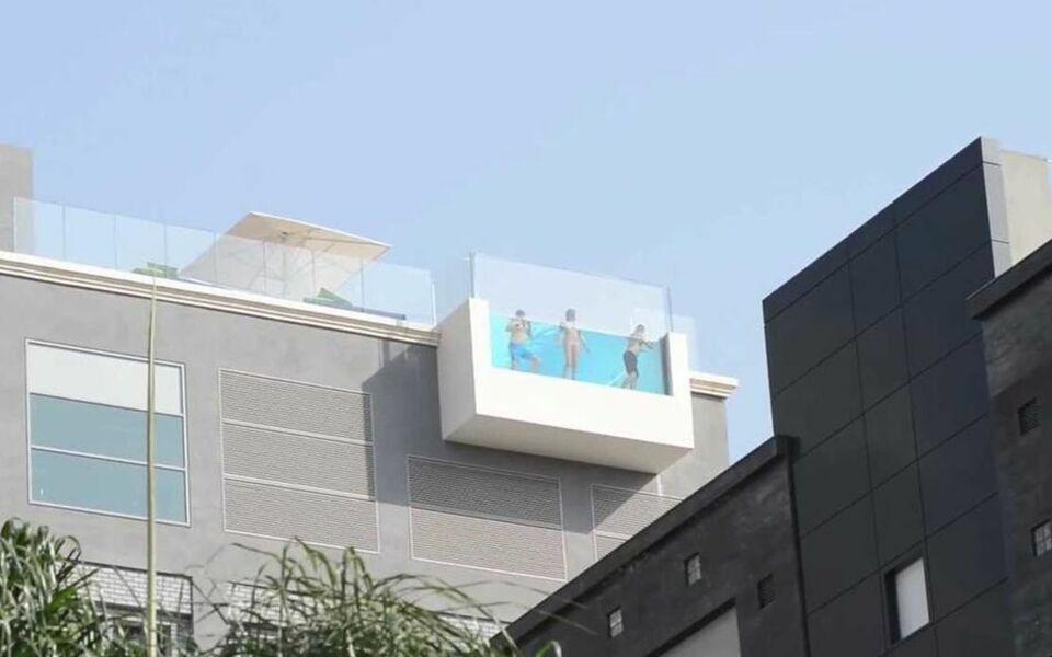 Hotel Indigo Tel Aviv Diamond District A Design