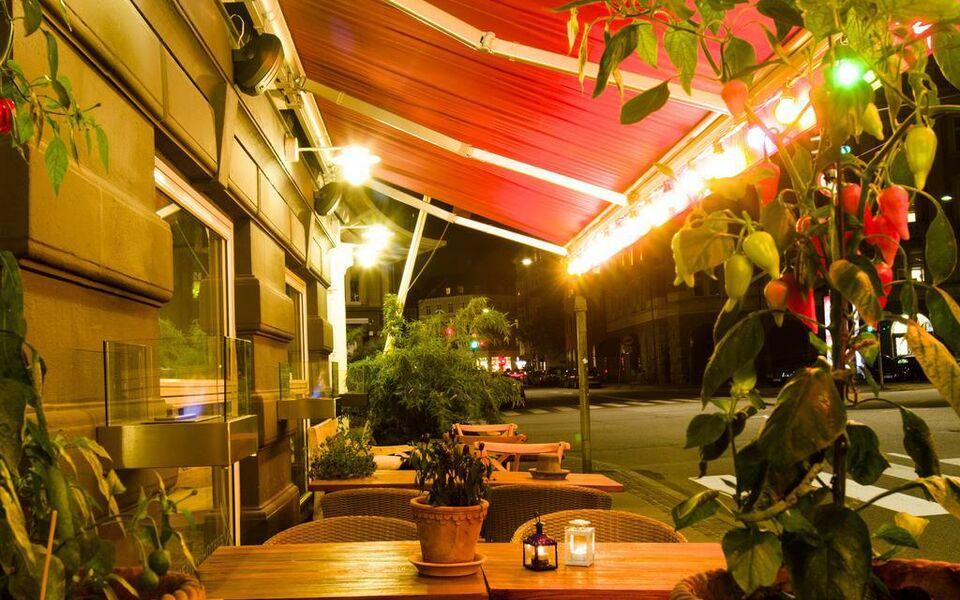 Babette guldsmeden a design boutique hotel copenhagen for Design boutique hotels copenhagen