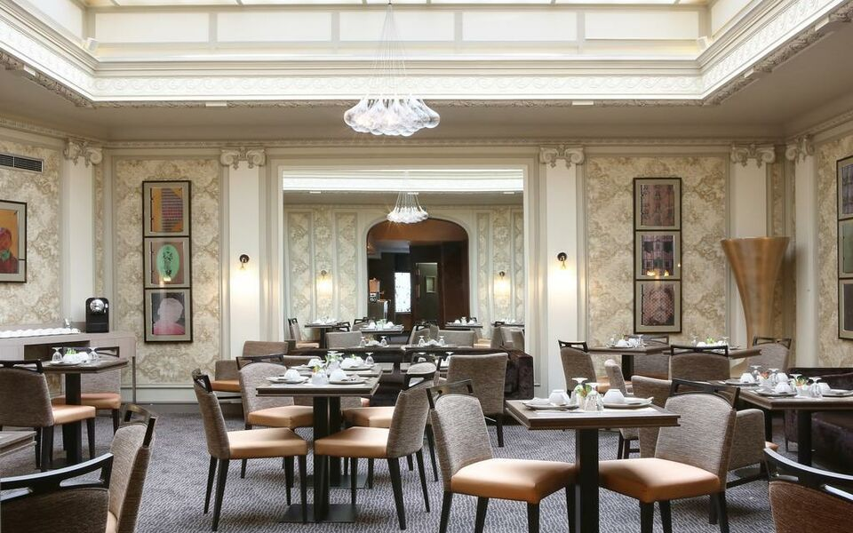 Best Western Premier Le Swann Hotel Paris
