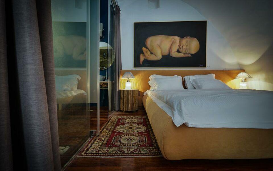 Alegra boutique hotel a design boutique hotel jerusalem for Boutique hotel israel