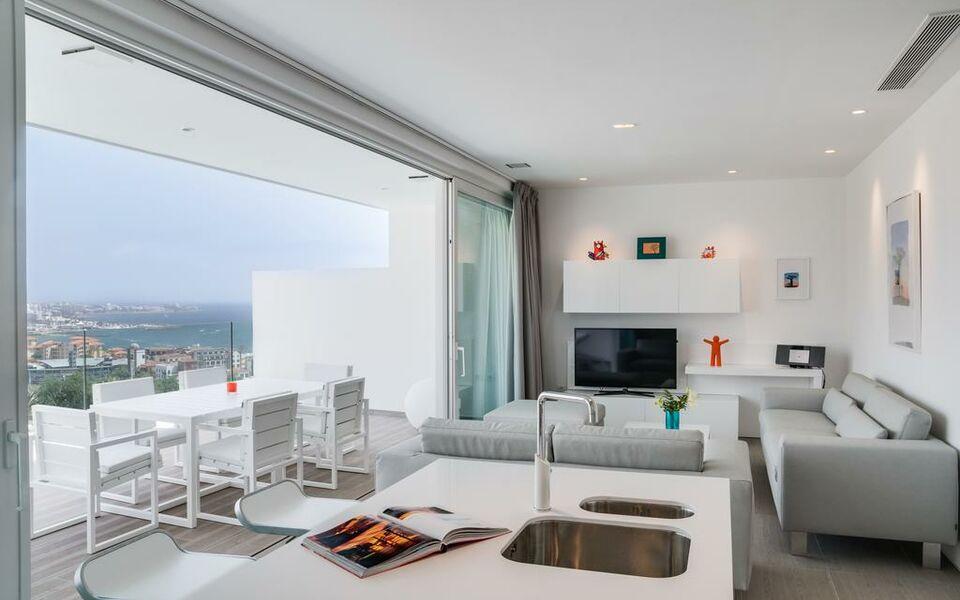 Hotel Baobab Suites A Design Boutique Hotel Adeje Spain