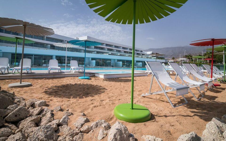 Hotel baobab suites a design boutique hotel adeje spain for Design hotels teneriffa