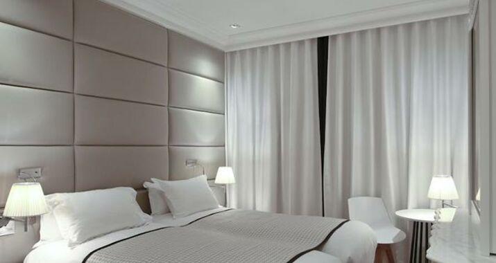 H tel r de paris boutique hotel paris francia for Boutique hotel paris 8e