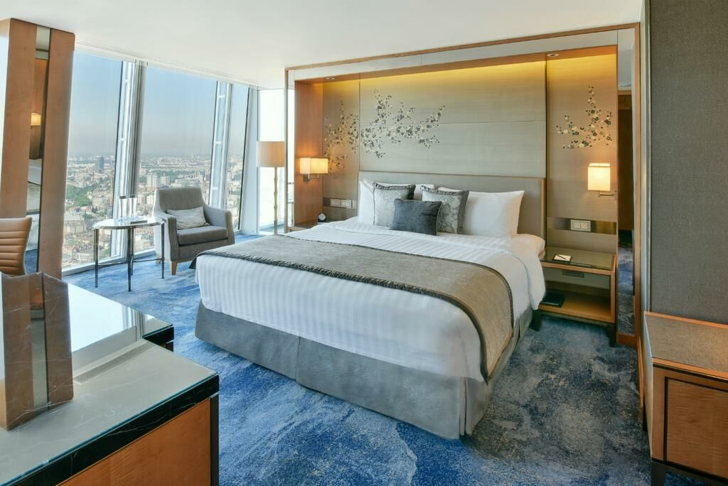 Shard Room Bed And Breakfast