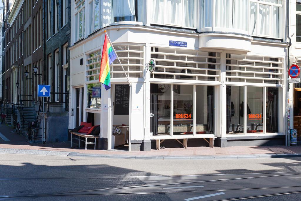 The Rembrandt Suite A Design Boutique Hotel Amsterdam