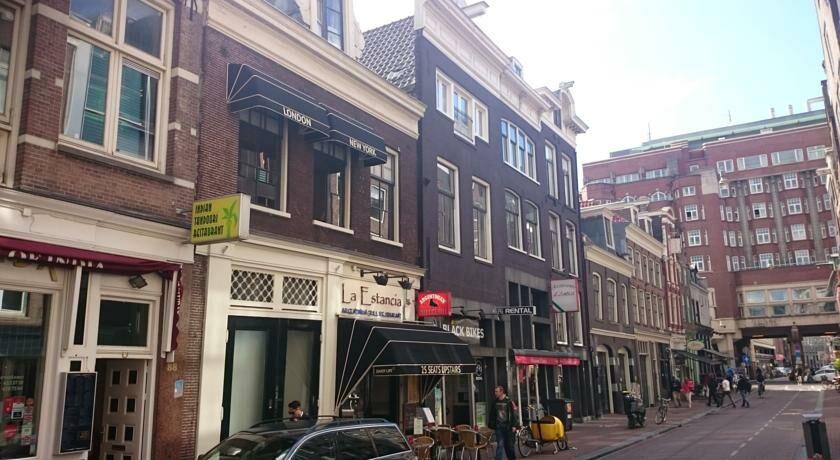 Rembrandt Apartments A Design Boutique Hotel Amsterdam