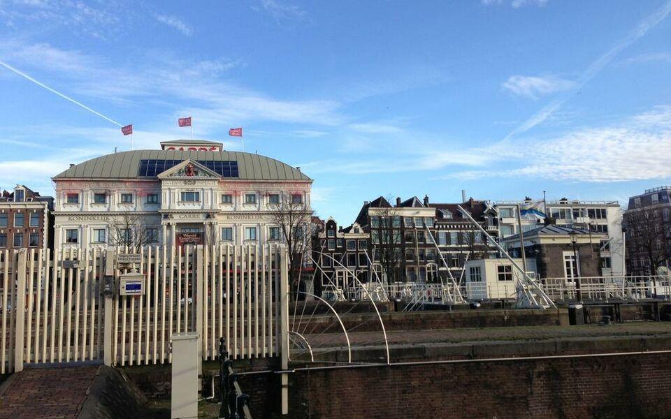Boutique Hotel Amsterdam Centrum