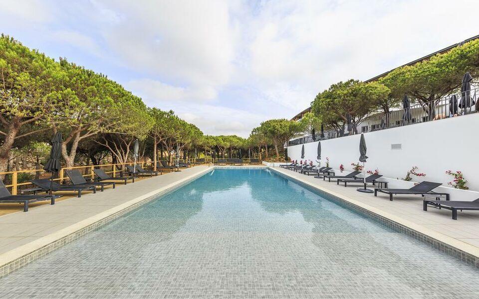 Praia verde boutique hotel a design boutique hotel altura for Design boutique hotels algarve