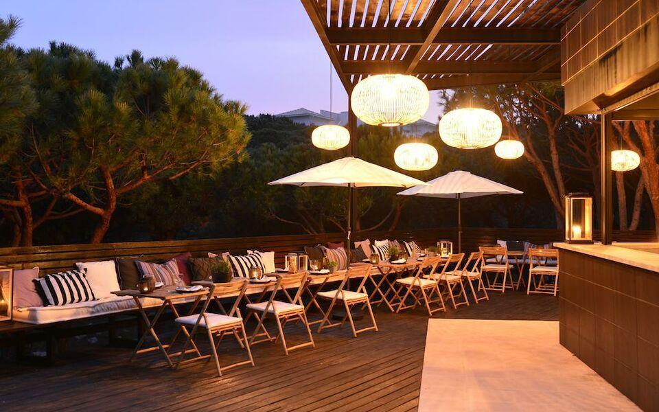 Praia verde boutique hotel a design boutique hotel altura for Designhotel portugal