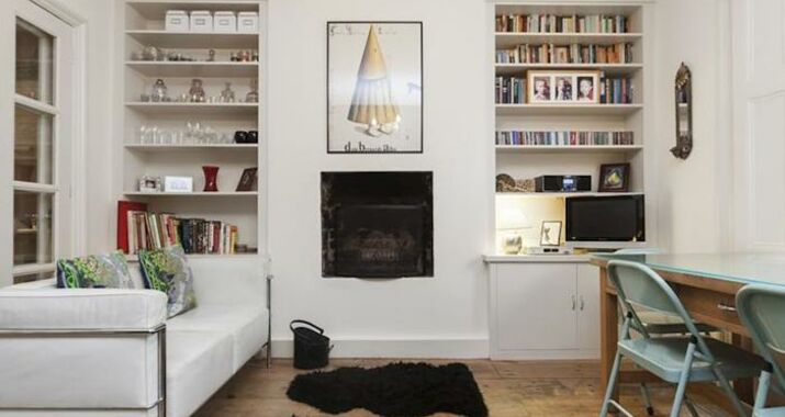 onefinestay - Camden Apartments, London (1)