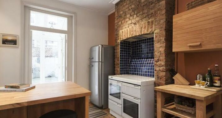 onefinestay - Camden Apartments, London (5)
