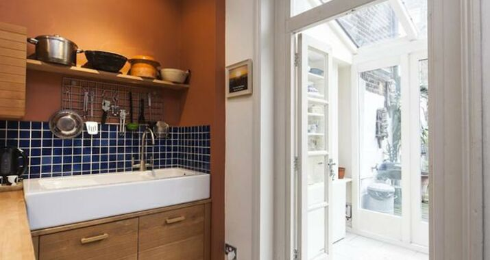 onefinestay - Camden Apartments, London (6)