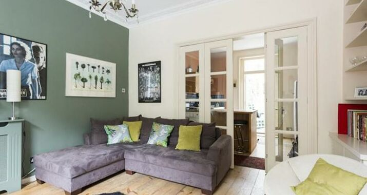 onefinestay - Camden Apartments, London (8)