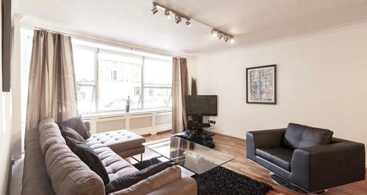 onefinestay - Camden Apartments, London (16)