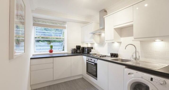 onefinestay - Camden Apartments, London (17)