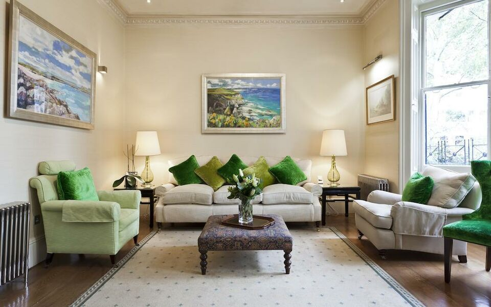 South Kensington Apartments, London, Central London (1)