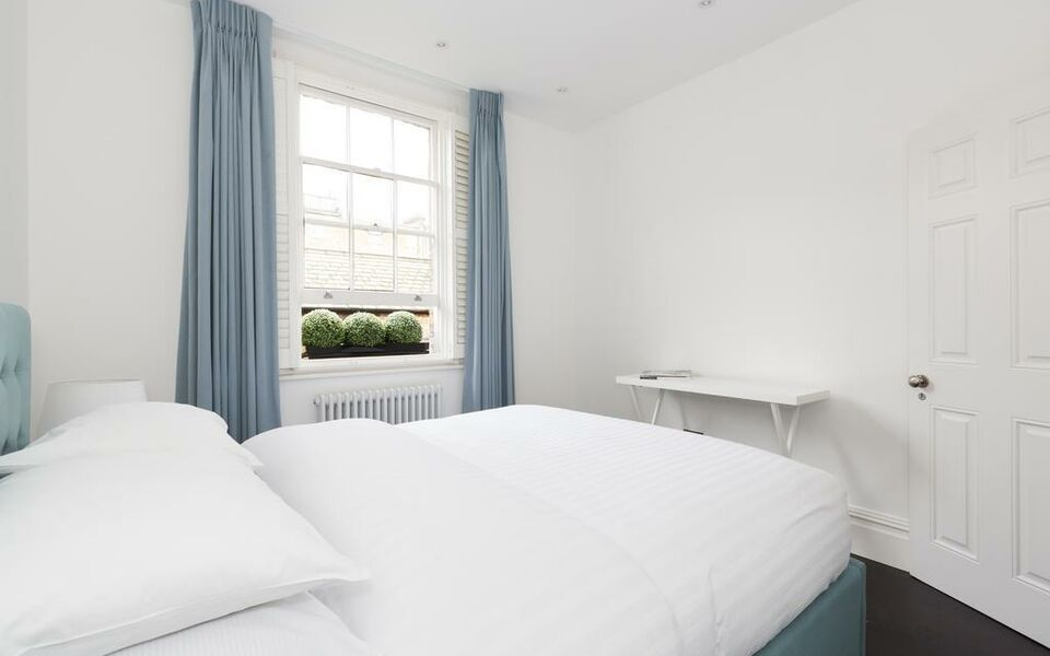 Boutique Hotel South Kensington  Rooms