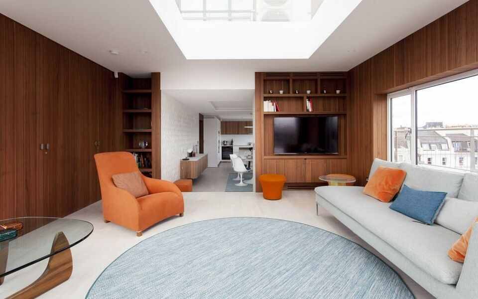 South Kensington Apartments, London, Central London (8)