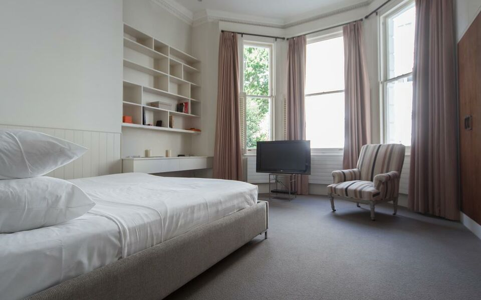 South Kensington Apartments, London, Central London (14)
