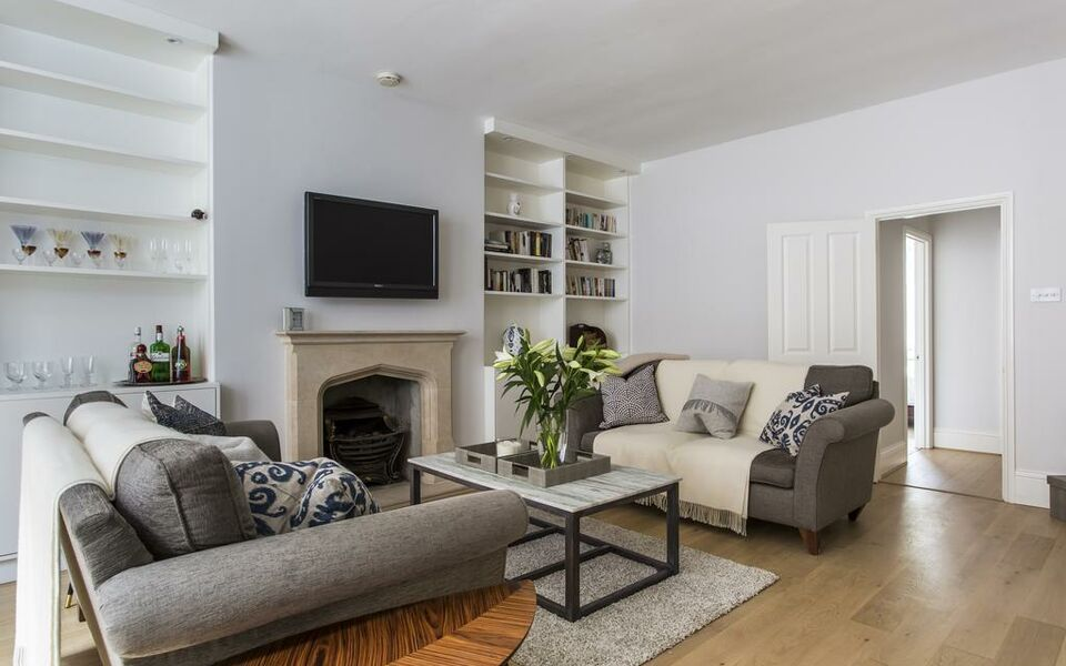South Kensington Apartments, London, Central London (17)