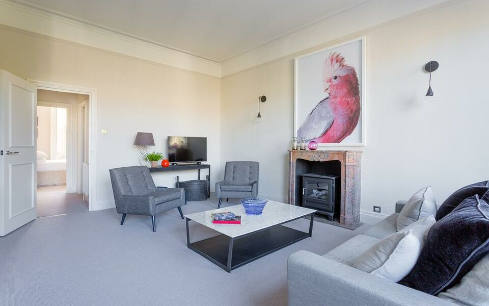 South Kensington Apartments, London, Central London (18)