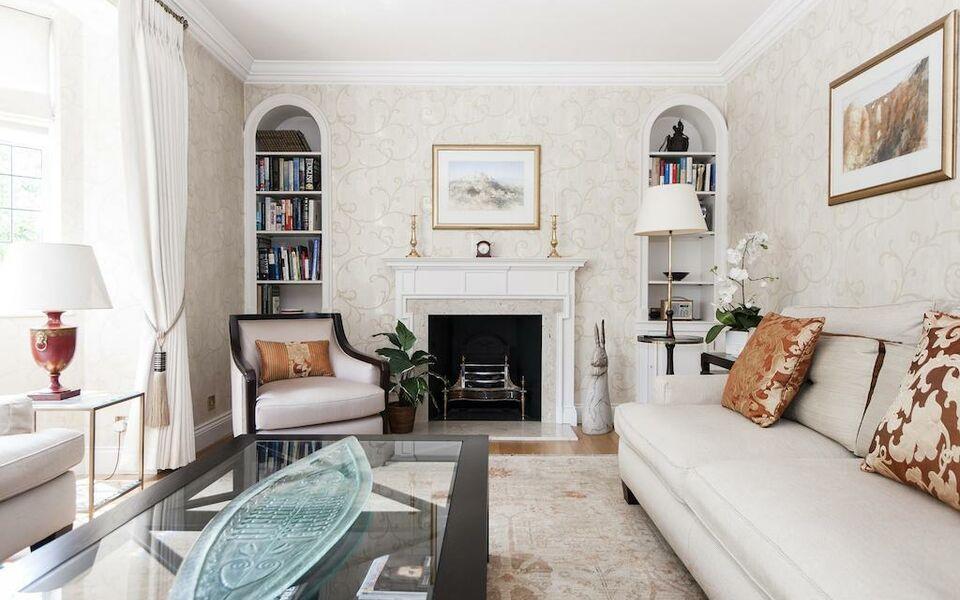 Mayfair Apartments, London, Central London (5)