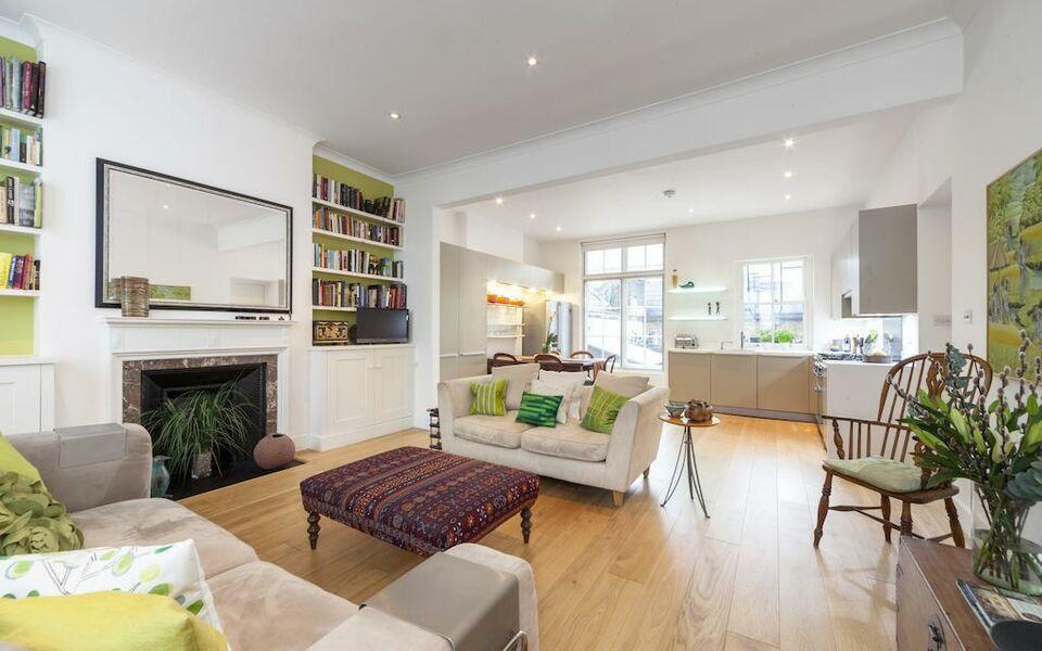 my apartment marylebone londres royaume uni my boutique hotel. Black Bedroom Furniture Sets. Home Design Ideas