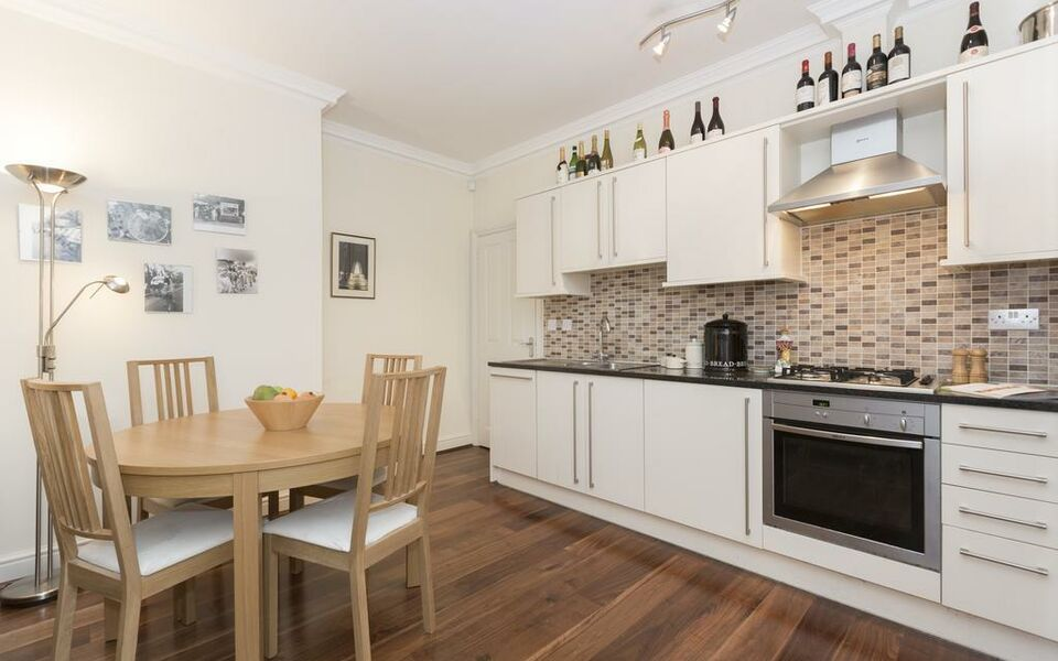 onefinestay - Covent Garden apartments, London, Central London (2)