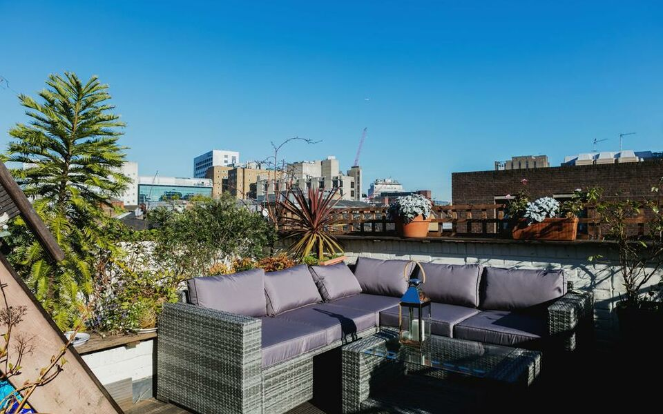 onefinestay - Covent Garden apartments, London, Central London (4)